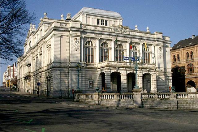 Grand Théâtre de Verviers