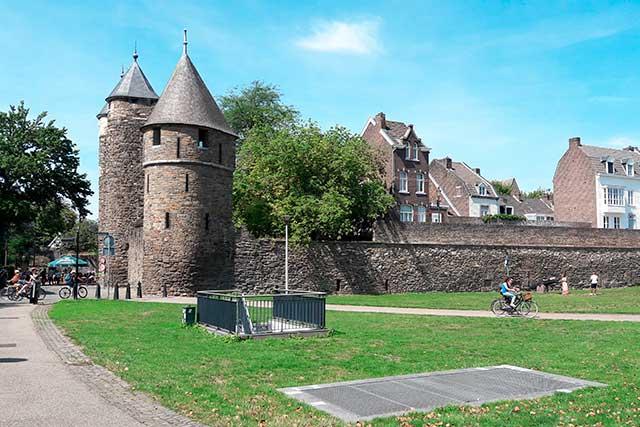 ville de Maastricht